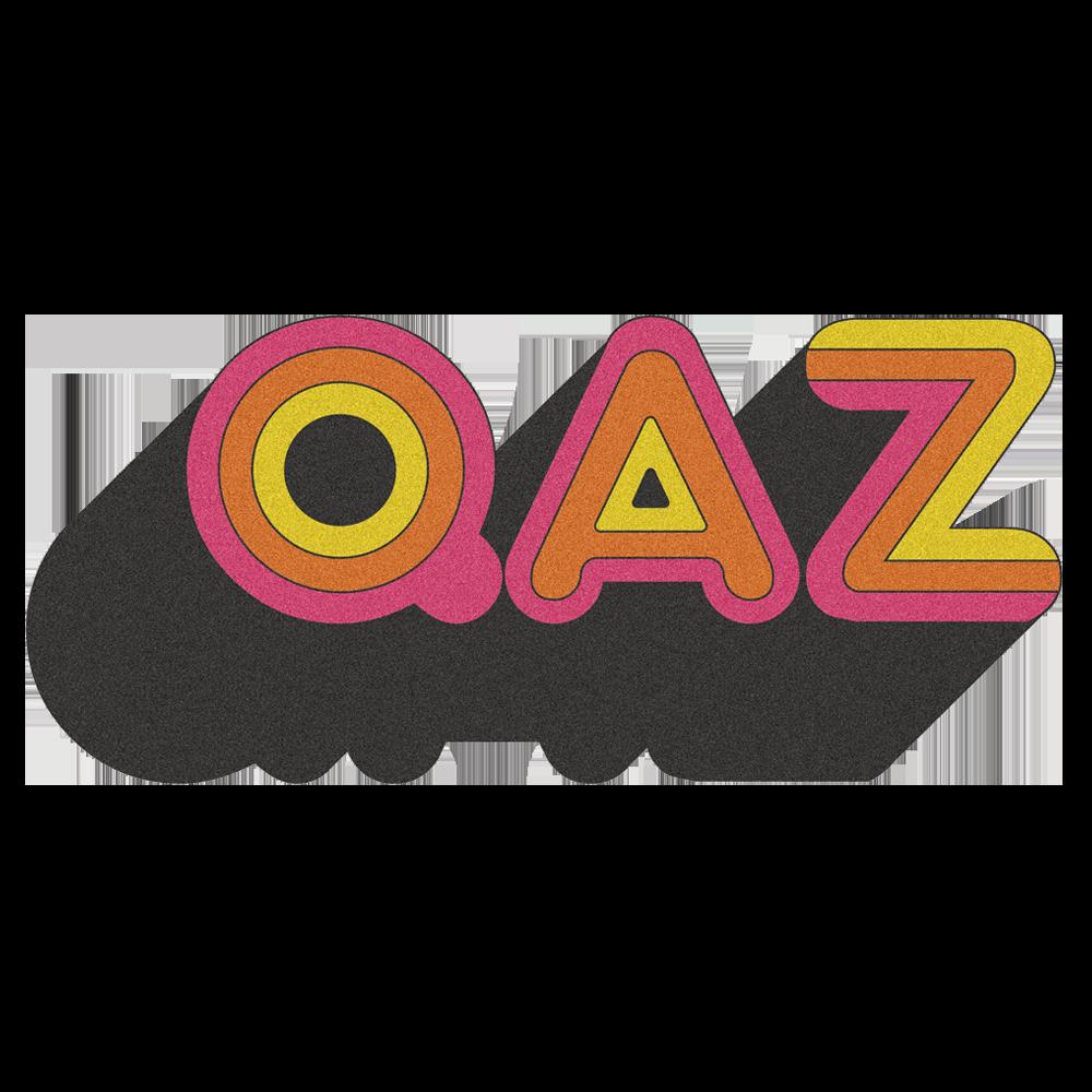 Logo QAZ